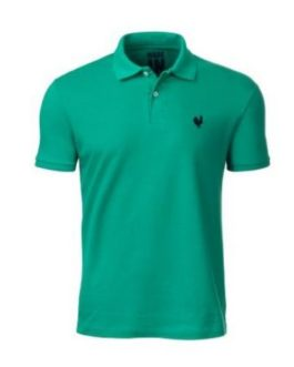 Camisa Polo Masculina Made in Mato Verde