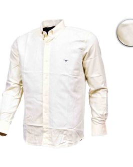 CAMISA ALL HUNTER ML LISA WICH / AMARELA